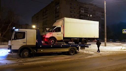 Нижний Новгород - Эвакуатор в Нижний Новгород